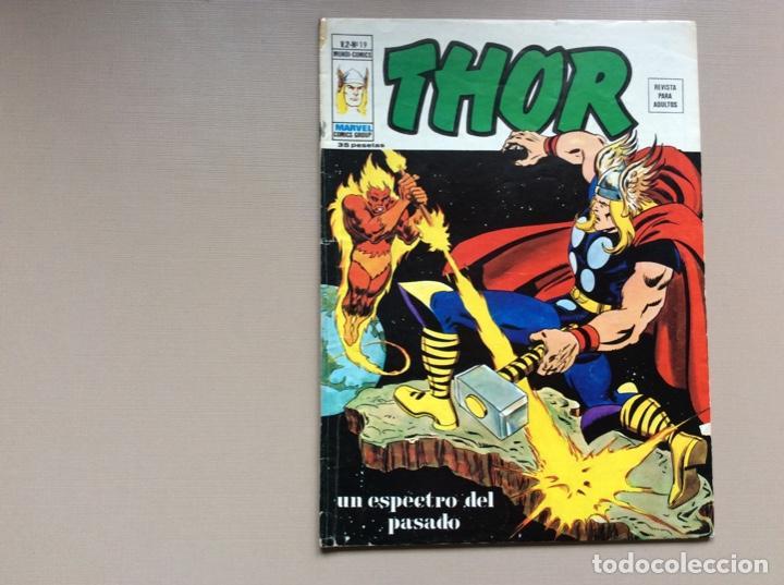 Cómics: THOR COMPLETA VOLUMEN 1-2 - Foto 61 - 241429950