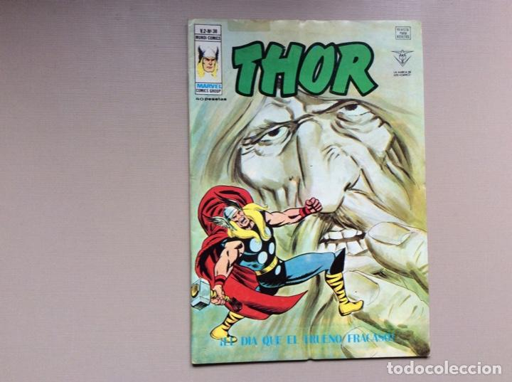 Cómics: THOR COMPLETA VOLUMEN 1-2 - Foto 80 - 241429950
