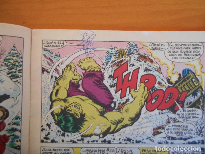 Cómics: SPIDERMAN EL HOMBRE ARAÑA VOL. 3 Nº 59 - MUNDI COMICS - VERTICE - LEER DESCRIPCION (L) - Foto 4 - 242081760
