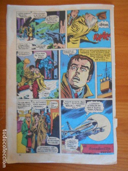 Cómics: SPIDERMAN EL HOMBRE ARAÑA VOL. 3 Nº 59 - MUNDI COMICS - VERTICE - LEER DESCRIPCION (L) - Foto 5 - 242081760
