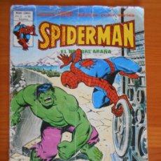 Cómics: SPIDERMAN EL HOMBRE ARAÑA VOL. 3 Nº 59 - MUNDI COMICS - VERTICE - LEER DESCRIPCION (L). Lote 242081760