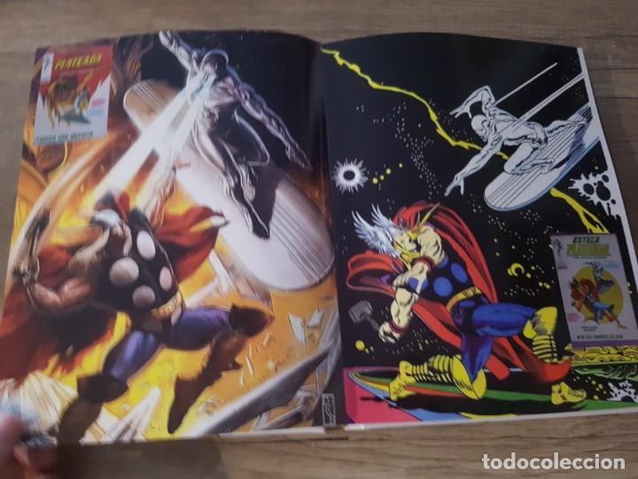 Cómics: ALBUM FOTOGRAFICO PERSONALIZADO SUPERHEROES MIS PORTADAS VERTICE VOLUMEN 1 - Foto 16 - 242121380