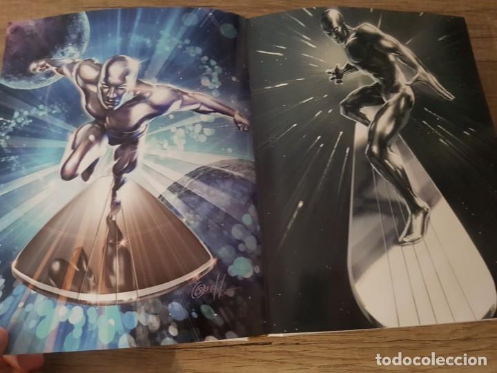 Cómics: ALBUM FOTOGRAFICO PERSONALIZADO SUPERHEROES MIS PORTADAS VERTICE VOLUMEN 1 - Foto 19 - 242121380