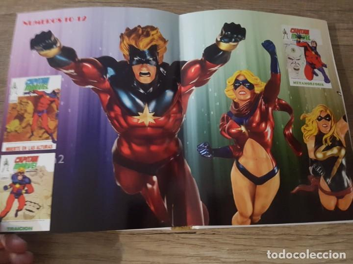 Cómics: ALBUM FOTOGRAFICO PERSONALIZADO SUPERHEROES MIS PORTADAS VERTICE VOLUMEN 1 - Foto 35 - 242121380