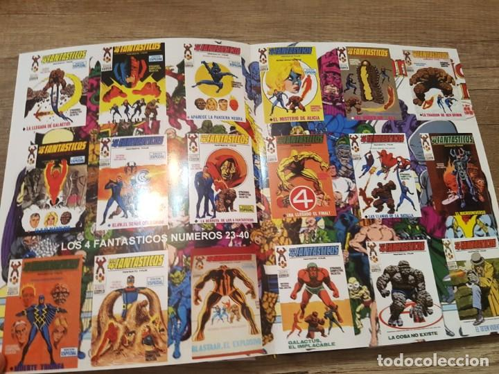 Cómics: ALBUM FOTOGRAFICO PERSONALIZADO SUPERHEROES MIS PORTADAS COMICS VERTICE - Foto 47 - 242121450
