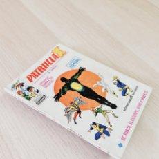 Cómics: MUY BUEN ESTADO PATRULLA X 24 TACO COMICS VERTICE. Lote 242491525