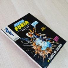 Cómics: BUEN ESTADO CORONEL FURIA 3 TACO COMICS VERTICE. Lote 242817085
