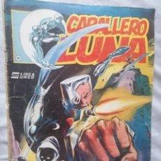 Cómics: CABALLERO LUNA Nº 8 ** LINEA SURCO / VERTICE GRAPA. Lote 242864525