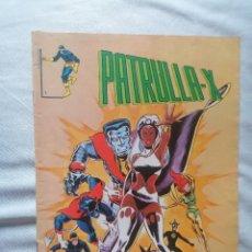 Cómics: PATRULLA X Nº 1 ** LINEA SURCO / VERTICE GRAPA. Lote 242867830