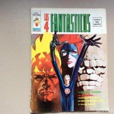 Cómics: 4 FANTÁSTICOS VOLUMEN 2 NÚMERO 1. Lote 242987820