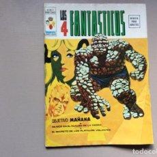 Cómics: 4 FANTÁSTICOS VOLUMEN 2 NÚMERO 2. Lote 242988550