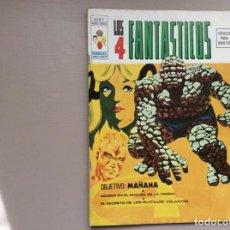 Cómics: 4 FANTÁSTICOS VOLUMEN 2 NÚMERO 2. Lote 242995610