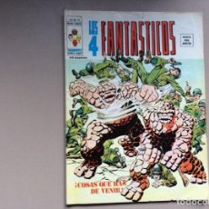 Cómics: LOS 4 FANTÁSTICOS VOLUMEN 2 NÚMERO 16. Lote 243029955