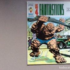 Cómics: LOS 4 FANTÁSTICOS VOLUMEN 2 NÚMERO 18. Lote 243032395