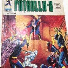 Cómics: PATRULLA-X. Lote 243048140
