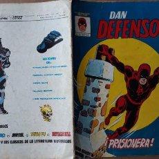 Cómics: DAN DEFENSOR DAREDEVIL VERTICE MUNDICOMICS Nº 1. Lote 243145860