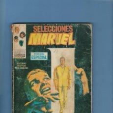 Fumetti: SELECCIONES MARVEL - EL HOMBRE MÁS PELIGROSO DEL MUNDO - ED. VÉRTICE TACO. Lote 243195130