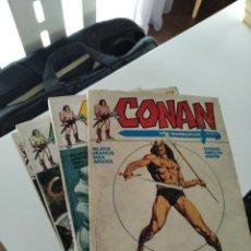 Comics: (VERTICE -V.1) CONAN - COLECCION COMPLETA.-. Lote 243195335