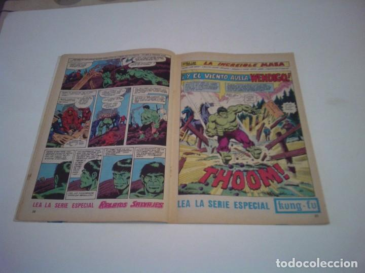 Cómics: LA MASA - VERTICE - VOLUMEN 3 - NUMERO 39 - GORBAUD - Foto 4 - 243328600