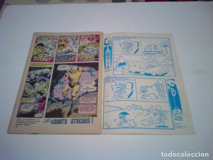 Cómics: LA MASA - VERTICE - VOLUMEN 3 - NUMERO 39 - GORBAUD - Foto 5 - 243328600