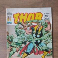 Comics: THOR - VÉRTICE - V 2 - N 1. Lote 243416625
