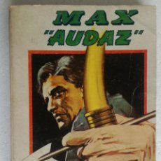 Comics : COMIC MAX AUDAZ, EDICION ESPECIAL, Nº 1 - VERTICE, TACO, 320 PAGINAS. Lote 243651455
