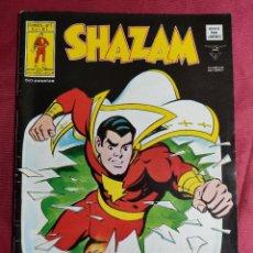 Cómics: SHAZAM VOL. 1. Nº 1. EN EL PRINCIPIO. EDICIONES VERTICE. Lote 243686185