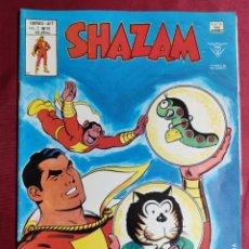 Cómics: SHAZAM VOL. 1. Nº 13. EDICIONES VERTICE. Lote 243686990