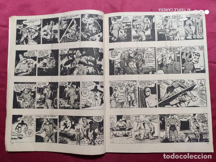 Cómics: EL HOMBRE ENMASCARADO. VOL. 1. Nº 18. EDICIONES VERTICE - Foto 2 - 243687260