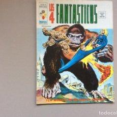 Cómics: LOS 4 FANTÁSTICOS VOLUMEN 2 NÚMERO 25. Lote 243775240
