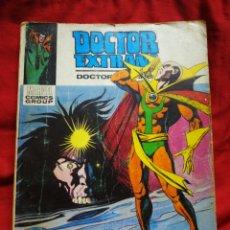 Cómics: DOCTOR EXTRAÑO -EDICIONES VÉRTICE, N°13(MARVEL,COMICS GROUP)1°ED. ESPECIAL, TACO.1972. Lote 243802030
