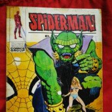 Cómics: SPIDERMAN, EL HOMBRE ARAÑA- EDICIONES VÉRTICE (COMICS GROUP), N°46- EDICION ESPECIAL, TACO.1970. Lote 243858500