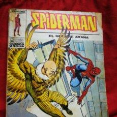 Cómics: SPIDERMAN, EL HOMBRE ARAÑA- EDICIONES VÉRTICE (COMICS GROUP), N°58- EDICION ESPECIAL, TACO.1973. Lote 243864300
