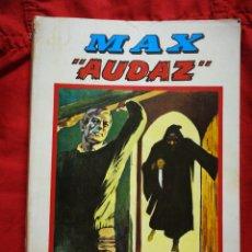 Cómics: MAX AUDAZ- EDICIONES VÉRTICE, VOL.7- EDICION ESPECIAL, EXTRA. 1974.. Lote 243868405