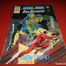 Cómics: HEROES MARVEL - EL HOMBRE DE HIERRO - DAN DEFENSOR VOL. 2 Nº 55 VERTICE. Lote 243883815