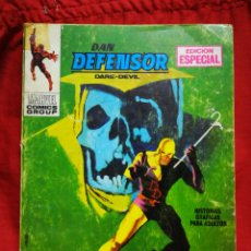 Cómics: DAN DEFENSOR (DARE-DEVIL)- EDICIONES VÉRTICE, N°3 (COMICS GROUP), TACO, 1969.DIFICIL!!!.. Lote 243885250