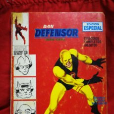 Cómics: DAN DEFENSOR (DARE-DEVIL)- EDICIONES VÉRTICE, N°5 (COMICS GROUP), TACO, 1969.. Lote 243886790