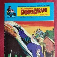 Cómics: EL HOMBRE ENMASCARADO. VOL. 1. Nº 43. EDICIONES VERTICE. Lote 243923185