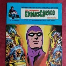 Cómics: EL HOMBRE ENMASCARADO. VOL. 1. Nº 45. EDICIONES VERTICE. Lote 243923955