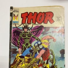 Cómics: THOR. V.2 Nº 29 - A HELA Y REGRESO. MUNDI-COMICS. MARVEL COMICS GROUP. EDICIONES VERTICE. Lote 243986730