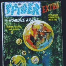 Cómics: NORMAL ESTADO SPIDER 19 VERTICE TACO. Lote 243987400