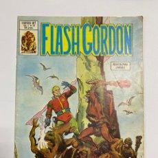 Cómics: FLASH GORDON. VOL. 2 Nº 10 - EL SATELITE DE LOS SKORPI. COMIC-ART. EDICIONES VERTICE. Lote 243987795