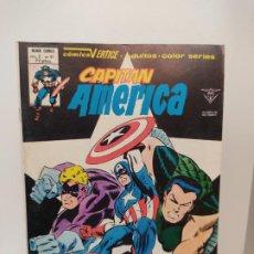 Cómics: CAPITAN AMERICA VERTICE VOLUMEN 3 NUMERO 41. Lote 243995865