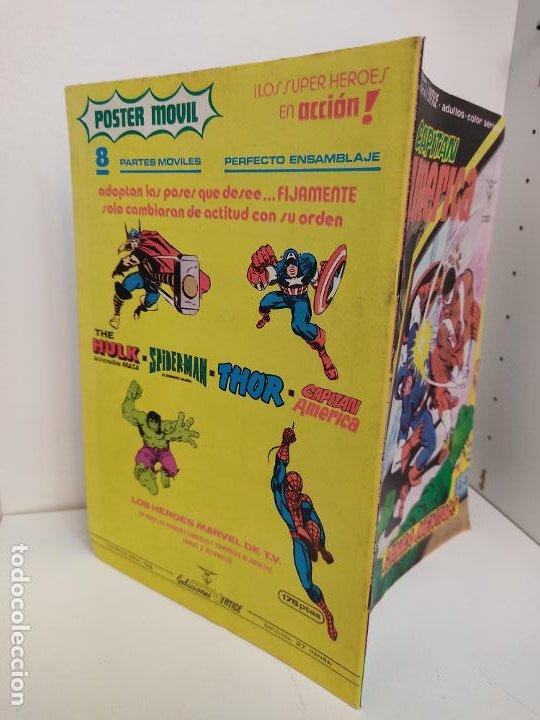 Cómics: Capitan America Vertice Volumen 3 Numero 44 - Foto 3 - 243996520
