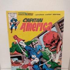 Cómics: CAPITAN AMERICA VERTICE VOLUMEN 3 NUMERO 43. Lote 243997530