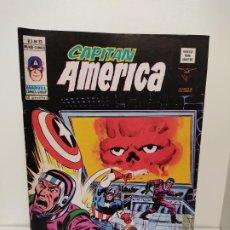 Cómics: CAPITAN AMERICA VERTICE VOLUMEN 3 NUMERO 23. Lote 243997955