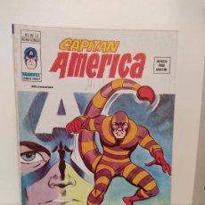 Cómics: CAPITAN AMERICA VERTICE VOLUMEN 3 NUMERO 12. Lote 243999710