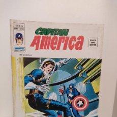 Cómics: CAPITAN AMERICA VERTICE VOLUMEN 3 NUMERO 14. Lote 244000440