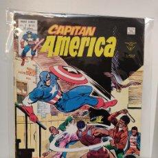 Cómics: CAPITAN AMERICA VERTICE VOLUMEN 3 NUMERO 35. Lote 244003435