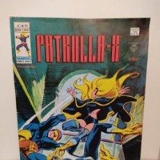 Cómics: PATRULLA X VERTICE VOLUMEN 3 NUMERO 23. Lote 244178525